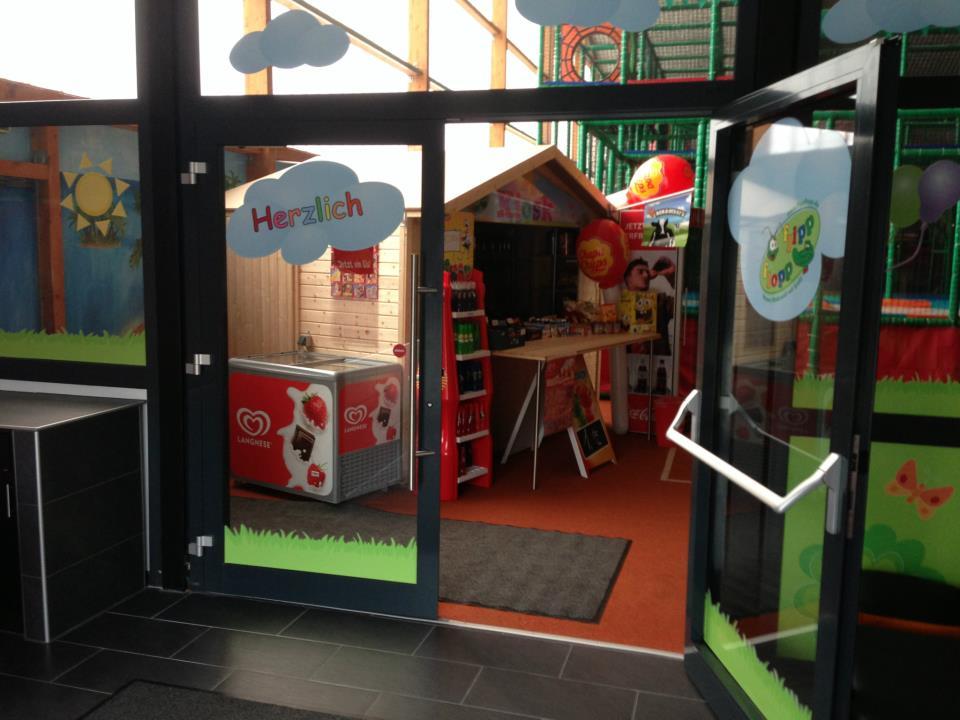 Indoorspielplatz in Oer-Erkenschwick - Flipp Flopp Kinderwelt - Galerie - 8