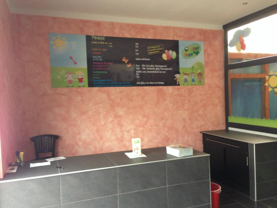 Indoorspielplatz in Oer-Erkenschwick - Flipp Flopp Kinderwelt - Galerie - 7