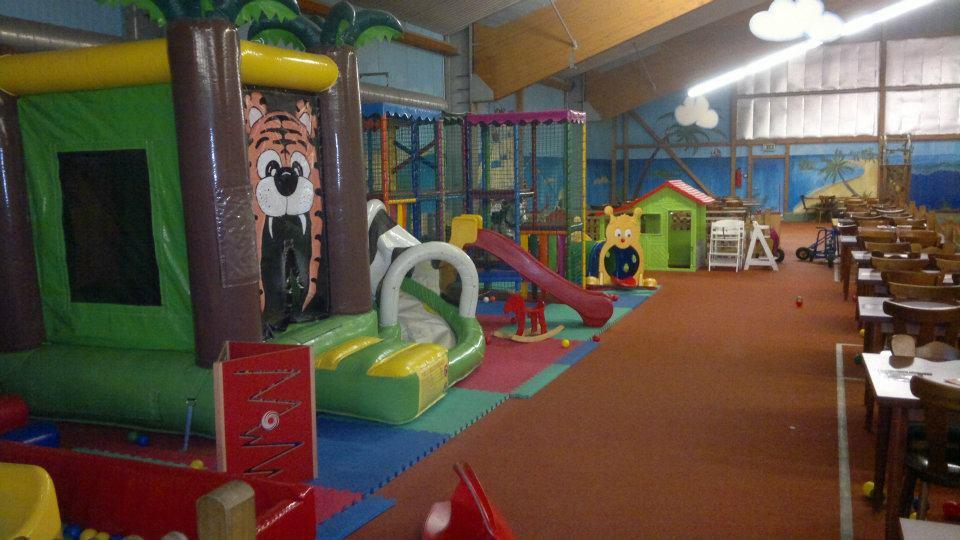 Indoorspielplatz in Oer-Erkenschwick - Flipp Flopp Kinderwelt - Galerie - 6