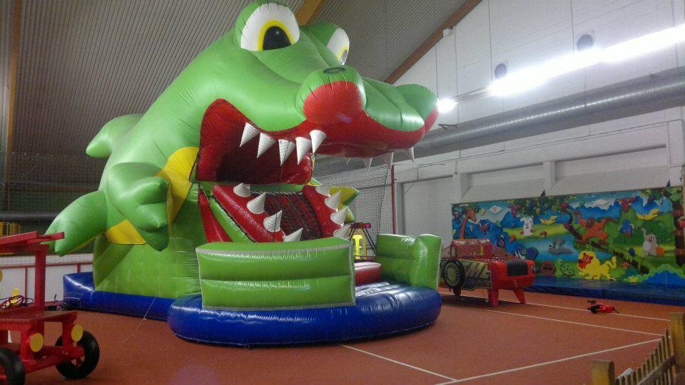 Indoorspielplatz in Oer-Erkenschwick - Flipp Flopp Kinderwelt - Galerie - 5