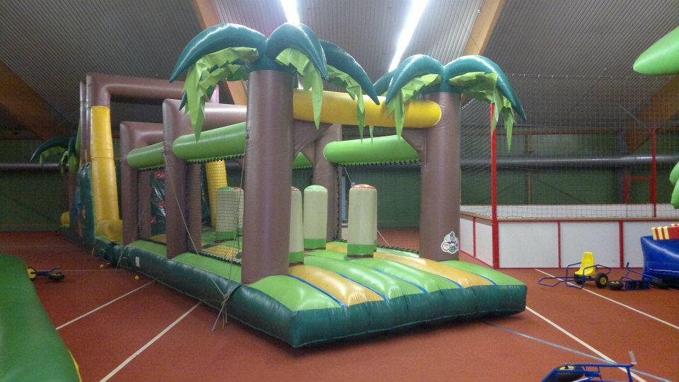 Indoorspielplatz in Oer-Erkenschwick - Flipp Flopp Kinderwelt - Galerie - 4