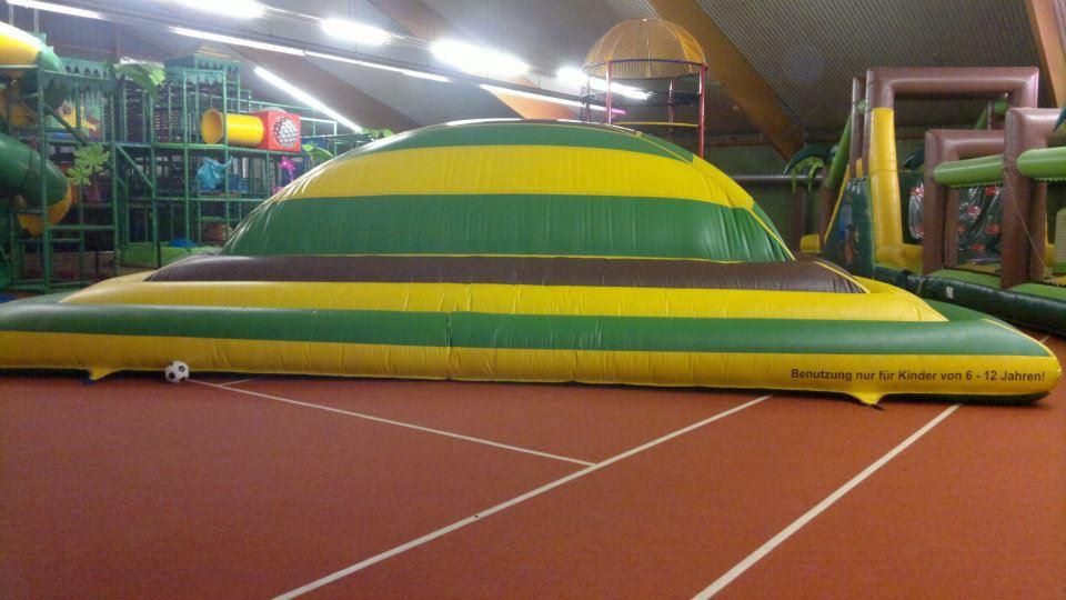 Indoorspielplatz in Oer-Erkenschwick - Flipp Flopp Kinderwelt - Galerie - 3