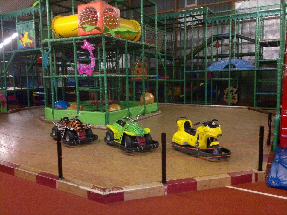 Indoorspielplatz in Oer-Erkenschwick - Flipp Flopp Kinderwelt - Galerie - 2