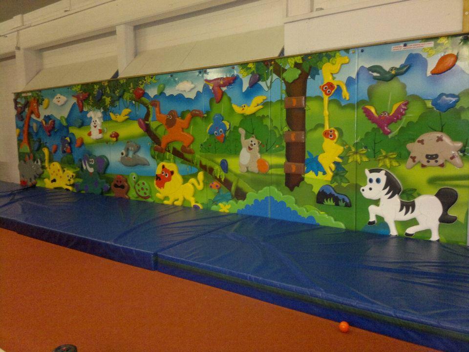 Indoorspielplatz in Oer-Erkenschwick - Flipp Flopp Kinderwelt - Galerie - 1